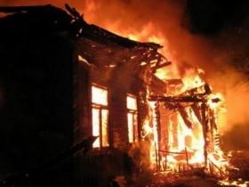 Вчера, 24 января 2019 года в Республики Башкортостан произошло 2 страшных пожара.